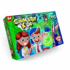 Набор для опытов Chemistry Kids - 10 магических экспериментов Данко Тойс / Danko Toys