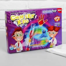 Набор для проведения опытов «Магические эксперименты» серия Chemistry Kids, эконом CHK-02-02   39388 Данко Тойс / Danko Toys