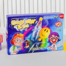 Набор для проведения опытов «Магические эксперименты» серия Chemistry Kids, эконом CHK-02-01   39388 Данко Тойс / Danko Toys