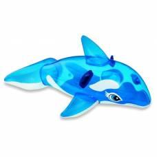 Игрушка для плавания «Кит», 152х114 см, от 3 лет 58523NP INTEX Intex