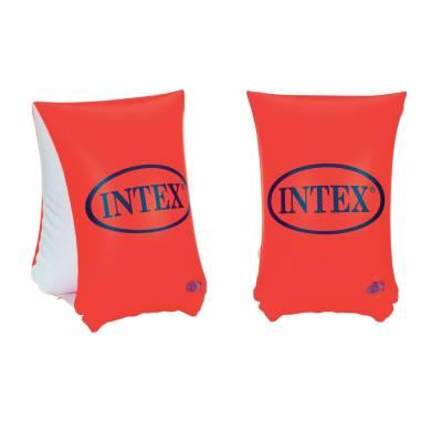 Большие нарукавники Deluxe Intex