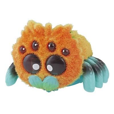 Интерактивный паучок Yellies! - Flufferpuff Hasbro