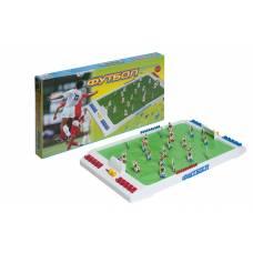 Кнопочный настольный футбол