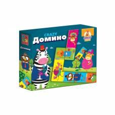 Домино Crazy Vladi Toys