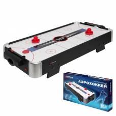 Настольная игра HR-30 Power Play Hybrid - Аэрохоккей Фортуна
