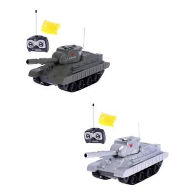 Боевой танк р/у