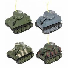 Радиоуправляемый танк Tank-7