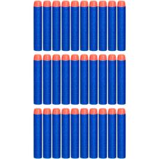 Комплект стрел для бластеров NERF, 30 шт. Hasbro