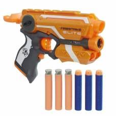 Бластер NERF N-Strike Elite Firestrike Hasbro