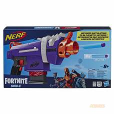 Nerf. Игровой набор Нерф FN SMG Hasbro