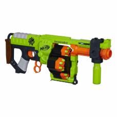 Бластер Nerf Zombie Strike Doominator Hasbro