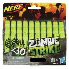 Комплект из 30 стрел для бластеров NERF - Zombie Strike Hasbro