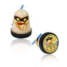 Лизун Ninja Slime с ароматом мороженого, 130 гр. Волшебный мир