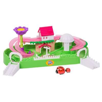 Интерактивная игрушка Little Live Pets - Сад божьей коровки Лилли Moose
