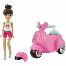 Игровой набор Барби