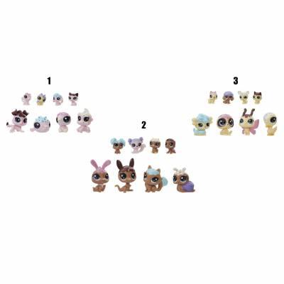 Набор из 8 коллекционных фигурок