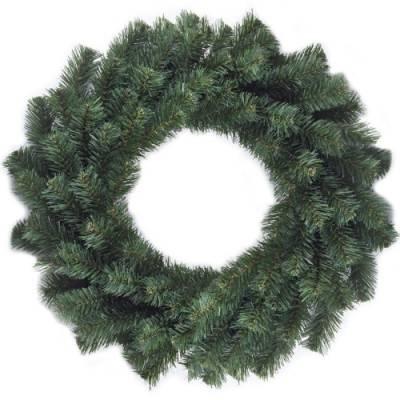 Венок рождественский Датский 70 см Max Christmas