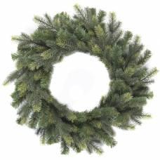 Венок рождественский Таежный 50 см Max Christmas