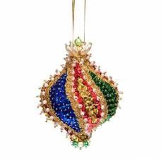 Набор для создания новогоднего шара