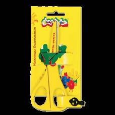 Безопасные детские ножницы, 13.5 см Каляка-Маляка