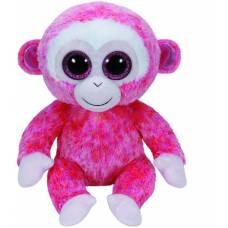 Мягкая игрушка Beanie Boo's - Обезьянка Ruby, 21.5 см Ty Inc