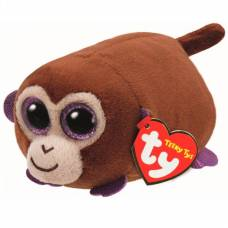 Мягкая игрушка Teeny Tys - Обезьянка Boo, 10 см Ty Inc