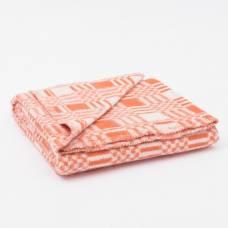 Одеяло байковое размер 90х140 см, цветдля универс., хл80%, ПАН 20%, 420гр/м Sima-Land