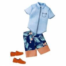 Одежда для куклы Барби