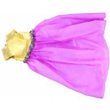Одежа для куклы Снежана яркий праздник 2 Весна