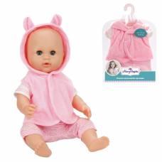 Одежда для куклы 38-43см Костюм с жилеткой