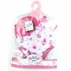 Одежда для пупсов Baby Love