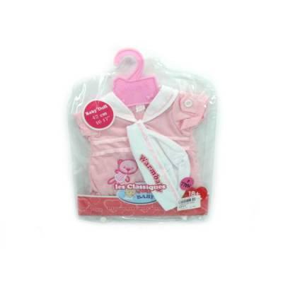 Комплект одежды для куклы Warm Baby