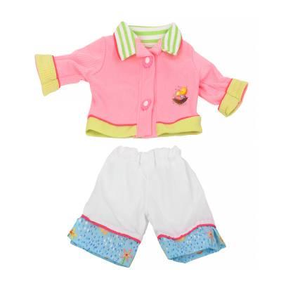 Комплект одежды для кукол, 42 см Муси-Пуси