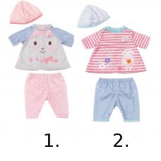 Набор одежды для куклы Baby Annabell - Домашняя Zapf Creation
