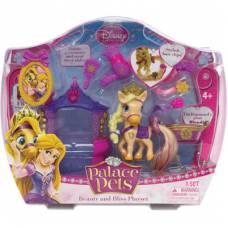 Набор Palace Pets - Пони Blondie питомец Рапунцель Blip Toys