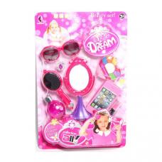 Набор аксессуаров для девочек Girl's Dream Shenzhen Toys