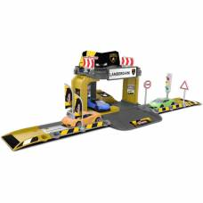 Игровой набор Creatix - Парковка