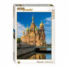 Пазл Travel collection