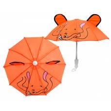 Зонт для куклы, 18 см Shantou