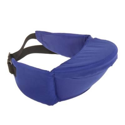 Хипсит «Бубу», цвет синий Табити