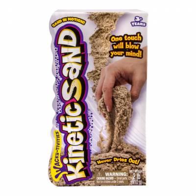 Песок для лепки Kinetic Sand (910 г) Spin Master
