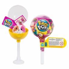 Набор с плюшевой игрушкой Pikmi Pops Surprise, 1 серия Moose