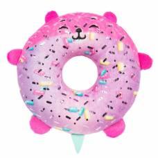 Набор-сюрприз Pikmi Pops - Плюшевый Пончик, светло-розовый Moose