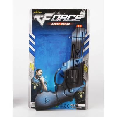 Игрушечное оружие Force Super Police