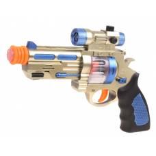 Космический пистолет