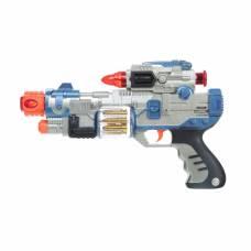 Космический пистолет Transcend Future (свет, звук) Shenzhen Toys