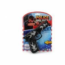 Игрушечное оружие Police High Grade