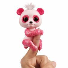 Интерактивная ручная панда Fingerlings - Полли WowWee