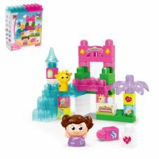 Конструктор большой «Забавный сад», 36 деталей Kids Home Toys