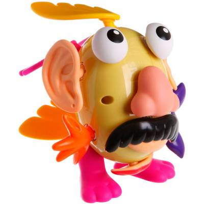 Конструктор Funny Head, 20 деталей Kidsmart